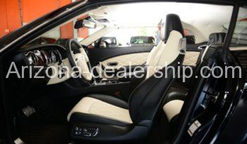 2014 Bentley Continental Flying Spur full