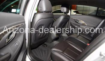 2015 Buick Lacrosse Leather full