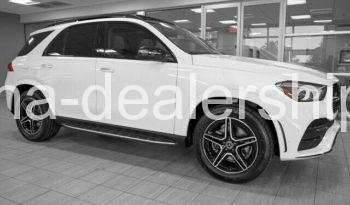 2020 Mercedes-Benz Other GLE 350 full