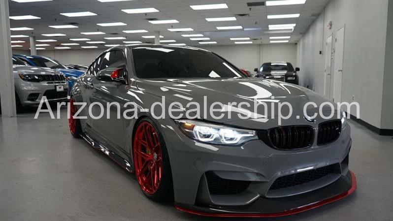 2019 BMW M4 CS 2dr Coupe full