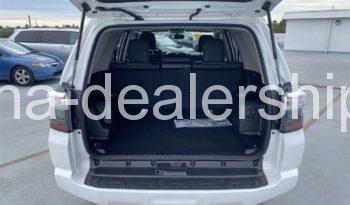 2019 Toyota 4Runner SR5 full