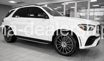 2020 Mercedes-Benz Other GLE 350 2 UNIT full