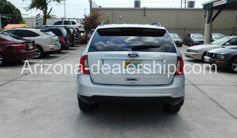 2011 Ford Edge Limited full