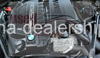2015 BMW 5-Series AWD XDRIVE 535i M PACKAGE-EDITION full