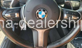 2016 BMW 4-Series GRANCOUPE M PACKAGE full