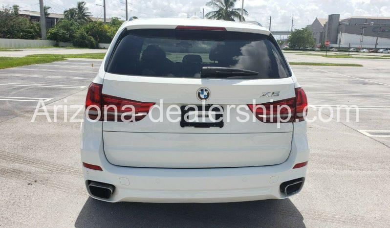 2015 BMW X5 M PACKAGE full